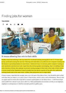 Finding-Job